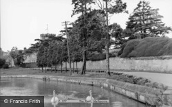 The Pool c.1955, Melbourne