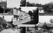 Example photo of Melbury Osmond