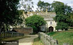 Bingham's Melcombe, The Manor House c.1995, Melcombe Bingham