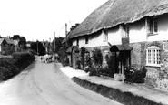 Melcombe Bingham, Hartfoot Lane c1955