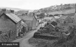The Village c.1955, Melin-Y-Wig