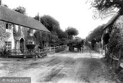 Melplash, The Village 1907