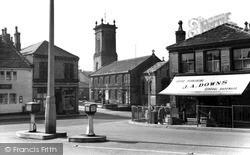 Meltham, c.1955