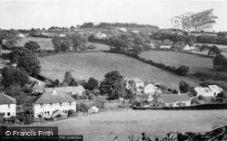 Membury, c.1955