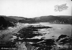 Menabilly, Polridmouth 1888