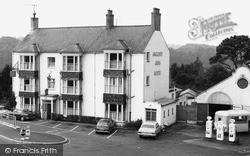 Menai Bridge, Anglesey Arms Hotel c.1965