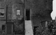 Menstrie, Castle 1953