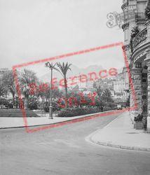 c.1939, Menton