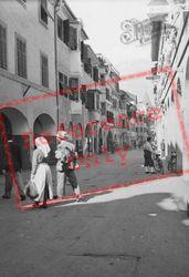1938, Merano