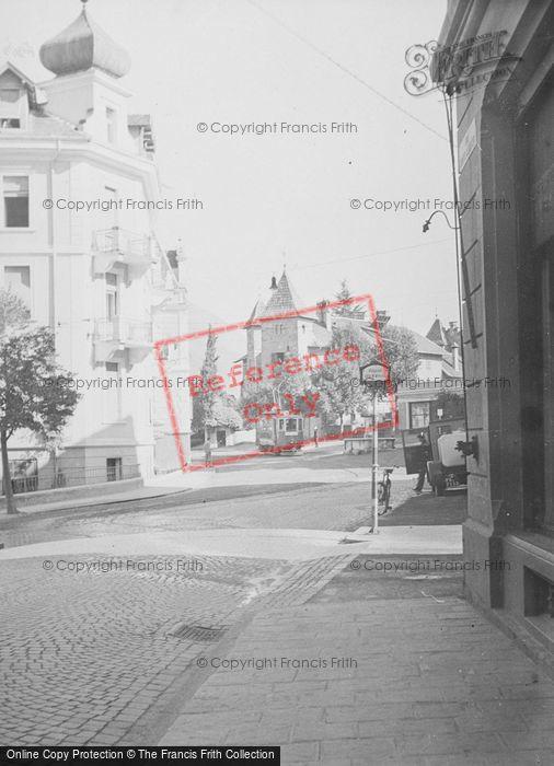 Photo of Merano, c.1938