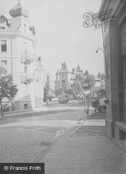 c.1938, Merano