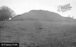 Mere, Castle Hill 1953