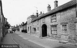 Mere, Church Street c.1965