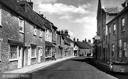 Mere, Salisbury Street c.1950