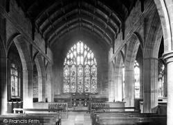 Chapel 1924, Merevale