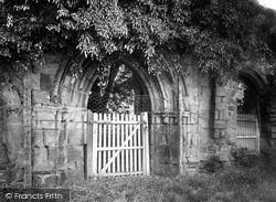 Ruins 1924, Merevale