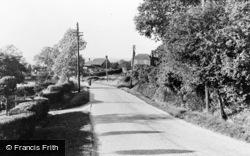 c.1950, Merle Common