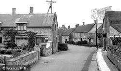 Bakers Cross c.1955, Merriott