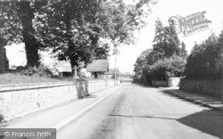 c.1960, Merriott