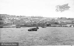 General View c.1955, Merriott