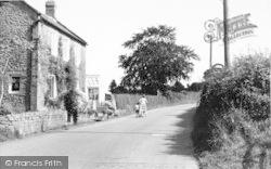 Merriottsford c.1960, Merriott