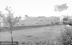 The New Estate c.1955, Merriott