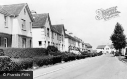 The Village c.1960, Merriott