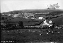 Bridge 1910, Merrivale