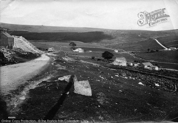 Merrivale, Bridge 1910