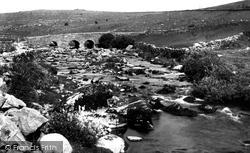 The Bridge 1910, Merrivale