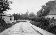 Merrow, 1906