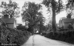 Merrow, 1909