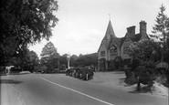 Merrow, 1934