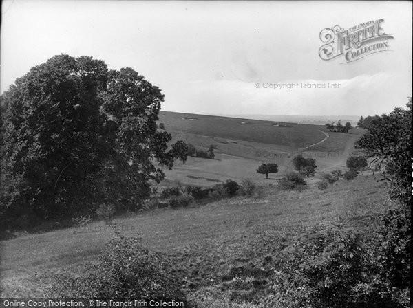 Merrow, Fairyland 1927