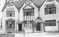 Merrow, Hotel 1904