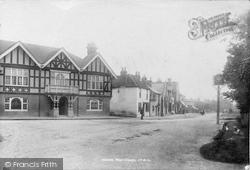 Merstham, 1902