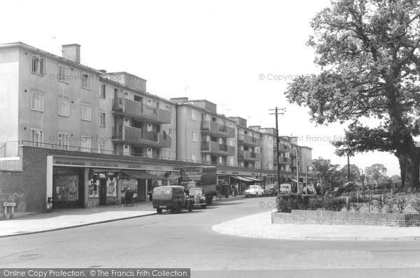 Merstham photo