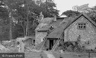Example photo of Merthyr Mawr