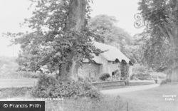 The Green 1938, Merthyr Mawr