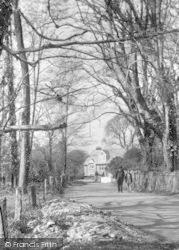 The Rectory 1937, Merthyr Mawr