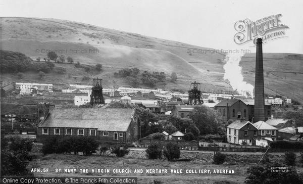 Merthyr Vale photo