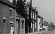 Example photo of Messingham
