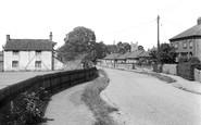 Messingham, Temperance Road c1960