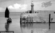 Mevagissey, The Lighthouse 1920
