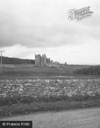 The Castle Of Mey 1952, Mey