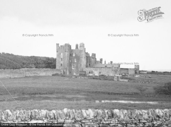 Photo of Mey, The Castle Of Mey 1954