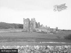 The Castle Of Mey 1954, Mey