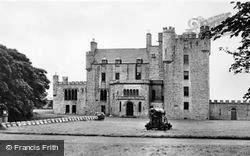 The Castle Of Mey c.1950, Mey