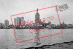 1936, Miami