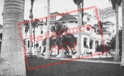 A Villa c.1930, Miami